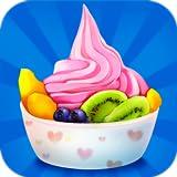 Frozen Yogurt Maker! - Sweet Crazy Treats