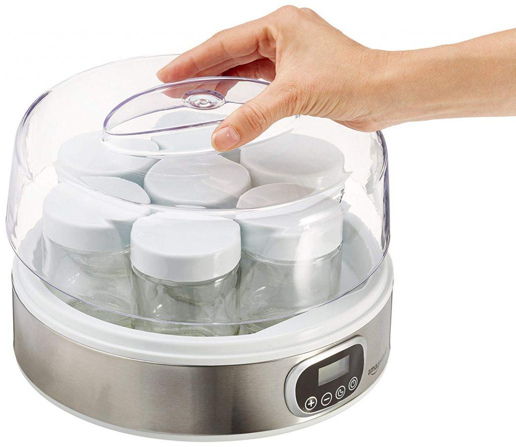 yogurtera AmazonBasics