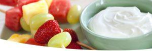 yogurt o yogur