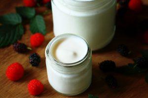 como hacer yogurt en casa